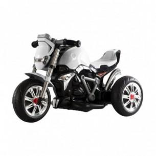 Genny - Moto elettrica similare mv agusta colore - bianco