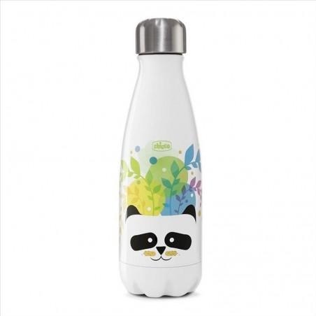 Chicco - Drinky - bottiglia termica - fantasie assortite