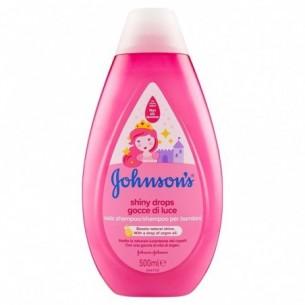 gocce di luce - shampoo delicato 500 ml