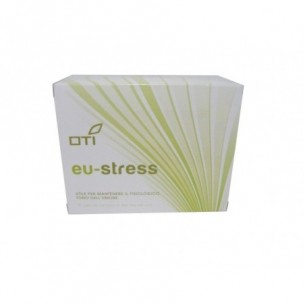 Eu Stress 75 capsule - Integratore per il tono dell'umore