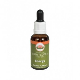 Energy 30 ml - Essenza floreale