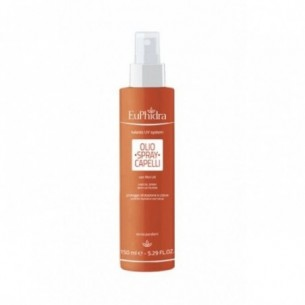 Kaleido UV System Olio Spray per Capelli 150 ml