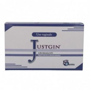 Justgin - Protezione Vaginale 4 Flaconcini da 30 ml
