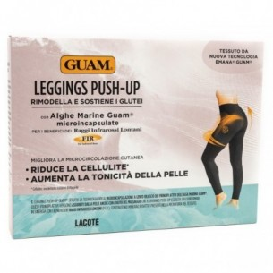 leggings pushup glutei xs/s 38/40