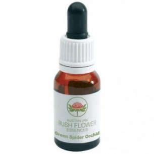 green spider orchid 15 ml - integratore per il tono dell'umore