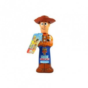 Toy Story 4 Bagnoschiuma Woody 3D 400 ml