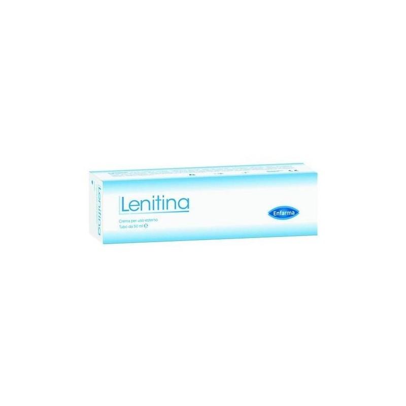 ENFARMA - Lenitina 50 ml - Crema lenitiva