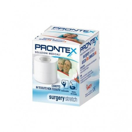 SAFETY - Prontex - Cerotto Surgery Stretch 250 x 15 cm