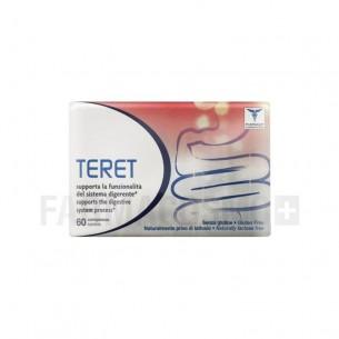 Teret 60 compresse - Integratore per il benessere gastrointestinale