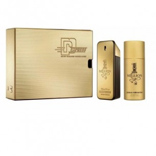 1 Million Cofanetto - eau de toilette 100 ml + deodorante 150 ml
