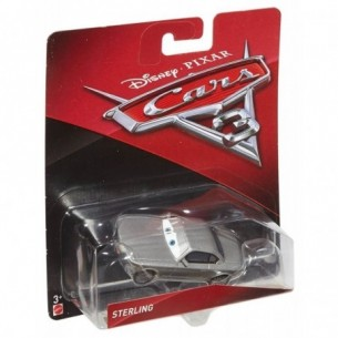 Cars 3 - Veicolo Sterling