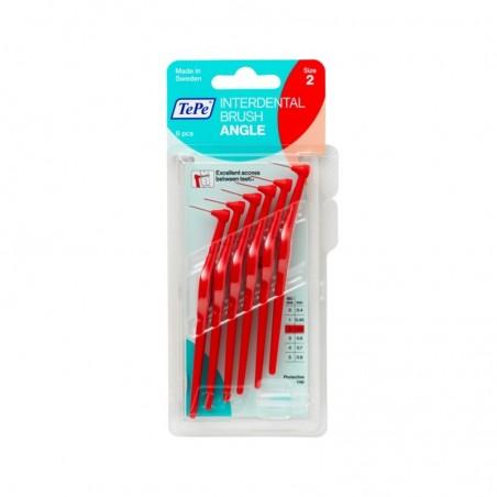TEPE - angle scovolino rosso 0,5