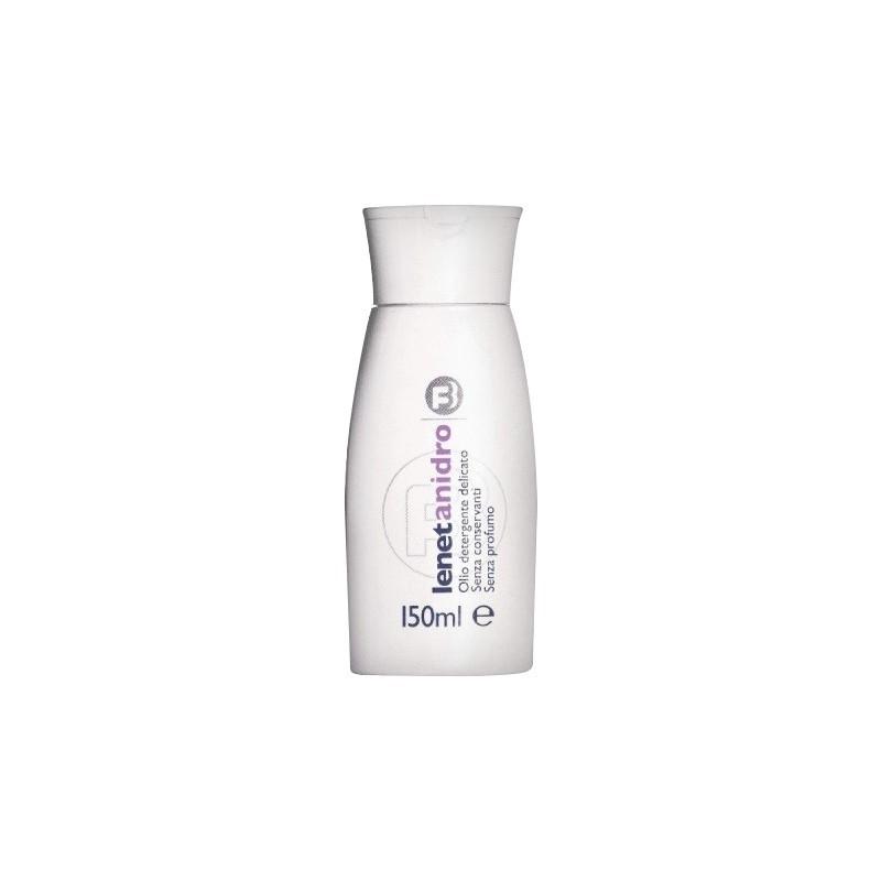 FB DERMO - Lenet Anidro - Detergente ipoallergenico 150 ml