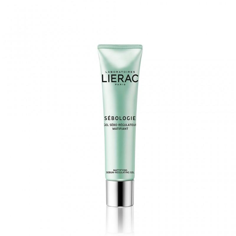 LIERAC - Sebologie - Gel Fluido per le imperfezioni 40 ml