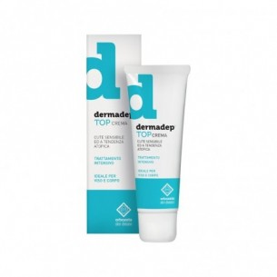 Dermadep Top - Crema idratante 50 ml