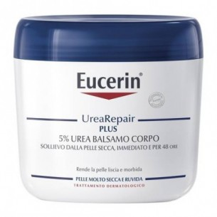 Urea repair plus - 5% urea balsamo corpo 450 ml