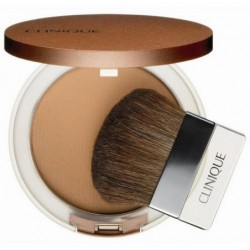 true bronze pressed powder bronzer - terra abbronzante 03 sunblushed