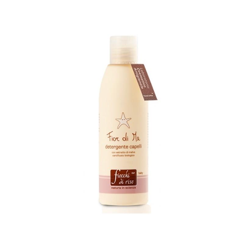 FIOCCHI DI RISO - Fior Di Me - Detergente per capelli 200 ml