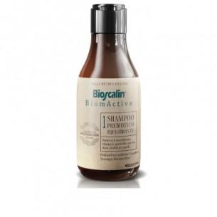 biomactive - shampoo prebiotico equilibrante 200 ml