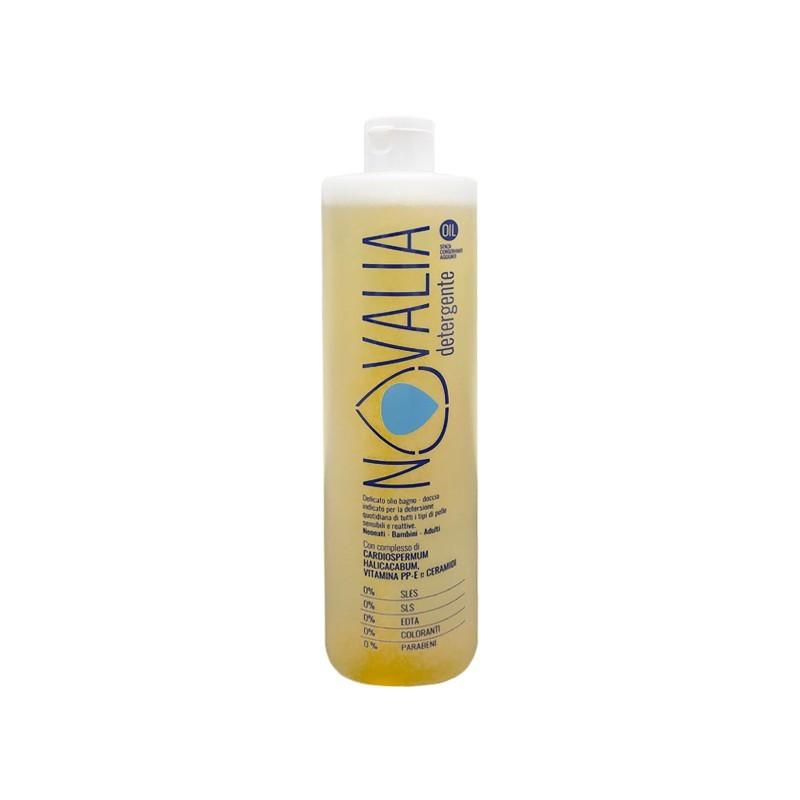 BIOIRIS - Novalia - Detergente corpo 500 ml