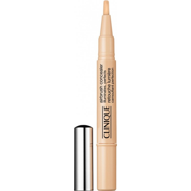 Clinique - Airbrush Concealer - Correttore a penna 04 Neutral Fair
