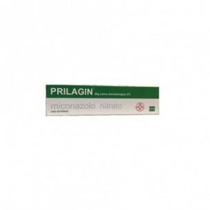 Prilagin  2% - Crema Dermatologica antimicotica 30 G
