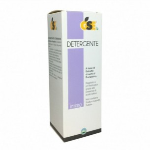 Gse Intimo - Detergente 200 ml