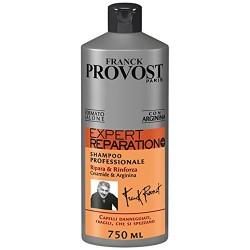 shampoo per capelli danneggiati o fragili professionale expert reparation 750 ml