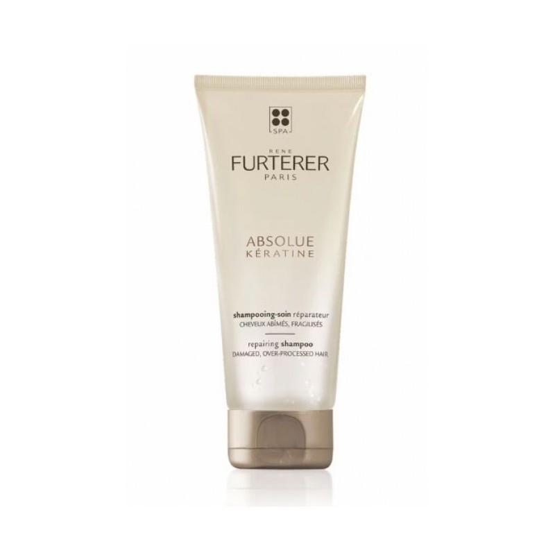 RENE FURTERER - Absolue keratine - shampoo riparatore 200 ml