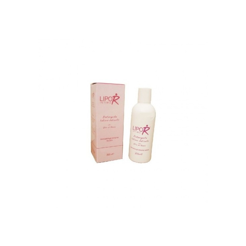 ELIFAB - Lipor - Detergente Intimo 400 ml