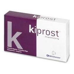 Integratore Alimentare Per La Prostata Kiprost 24 Capsule