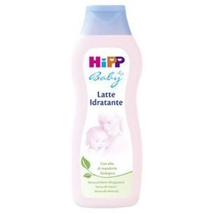 baby latte idratante 350ml