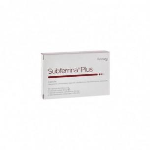 Subferrina Plus 30 Capsule - Integratore a base di lattoferrina