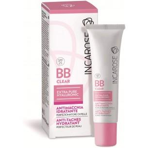 incarose bb clear hyaluronic medium 30 ml