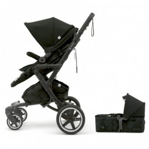 Neo Plus - Baby Set Duo Shadow Black