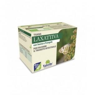 Tisana Laxattiva 30 g - Integratore per il transito intestinale