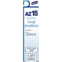 Gengi dentifricio 15 - Protezione Denti E Gengive 100 Ml