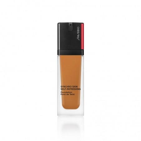Shiseido - Synchro Skin Self refreshing - Fondotinta SPF30 n. 430 Cedar