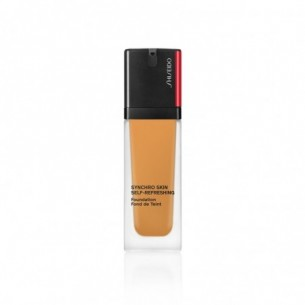 Synchro Skin Self refreshing - Fondotinta SPF30 n. 420 Bronze