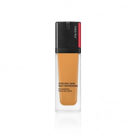 Shiseido - Synchro Skin Self refreshing - Fondotinta SPF30 n. 420 Bronze