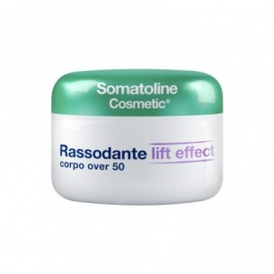 Lift Effect Rassodante Corpo Over 50 - 300 Ml
