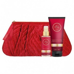 Kit Red Queen 2 - Cofanetto regalo n.003 Sophisticated fruity