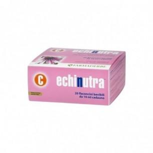 Echinutra C 20 Flaconcini - Integratore per le difese immunitarie