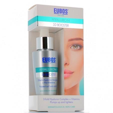 MORGAN - Eubos Hyaluron 3D Booster - siero viso anti-age 30 ml