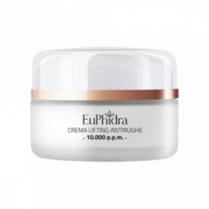 Filler suprema - Crema lifting antirughe con acido ialuronico 40 ml