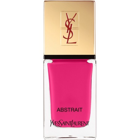 Yves Saint Laurent - La Laque Couture - Smalto 11 Rose Futuriste