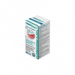 Fimodent 200 ml - Collutorio Clorexidina 0,20%