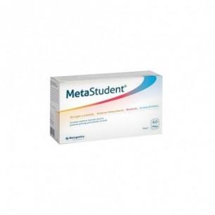 Metastudent 60 compresse - integratore di vitamine e minerali
