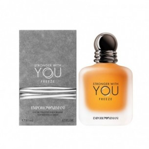 Stronger with You Freeze - eau de toilette uomo 50 ml vapo