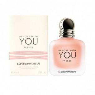 In Love with You Freeze - eau de parfum donna 50 ml Vapo